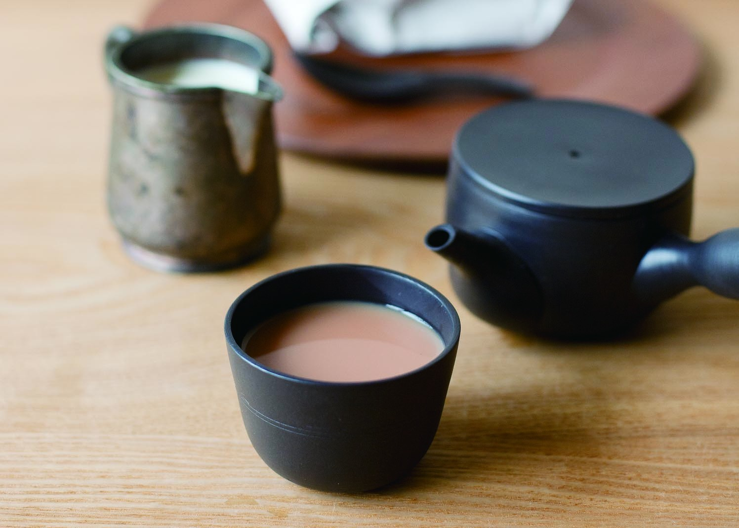 chanoki - tableware